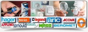 Vous avez besoin d'une entreprise d'electricite agrée edf dans Paris 75009 pour une réparation? Obtenir un devis gratuit pour vos travaux d'électricité? Notre entreprise est à agrée, elle est  votre disposition pour vos pannes diverses( radiateurs , court-circuit, panne de courant…). Dans le 75009, nous intervenons dans les 30 min sur les plus grandes marques comme Legrand, Sylvania, Aric ou encore Acova, Merlin Gerin, Hager, Applimo, Arnould.
